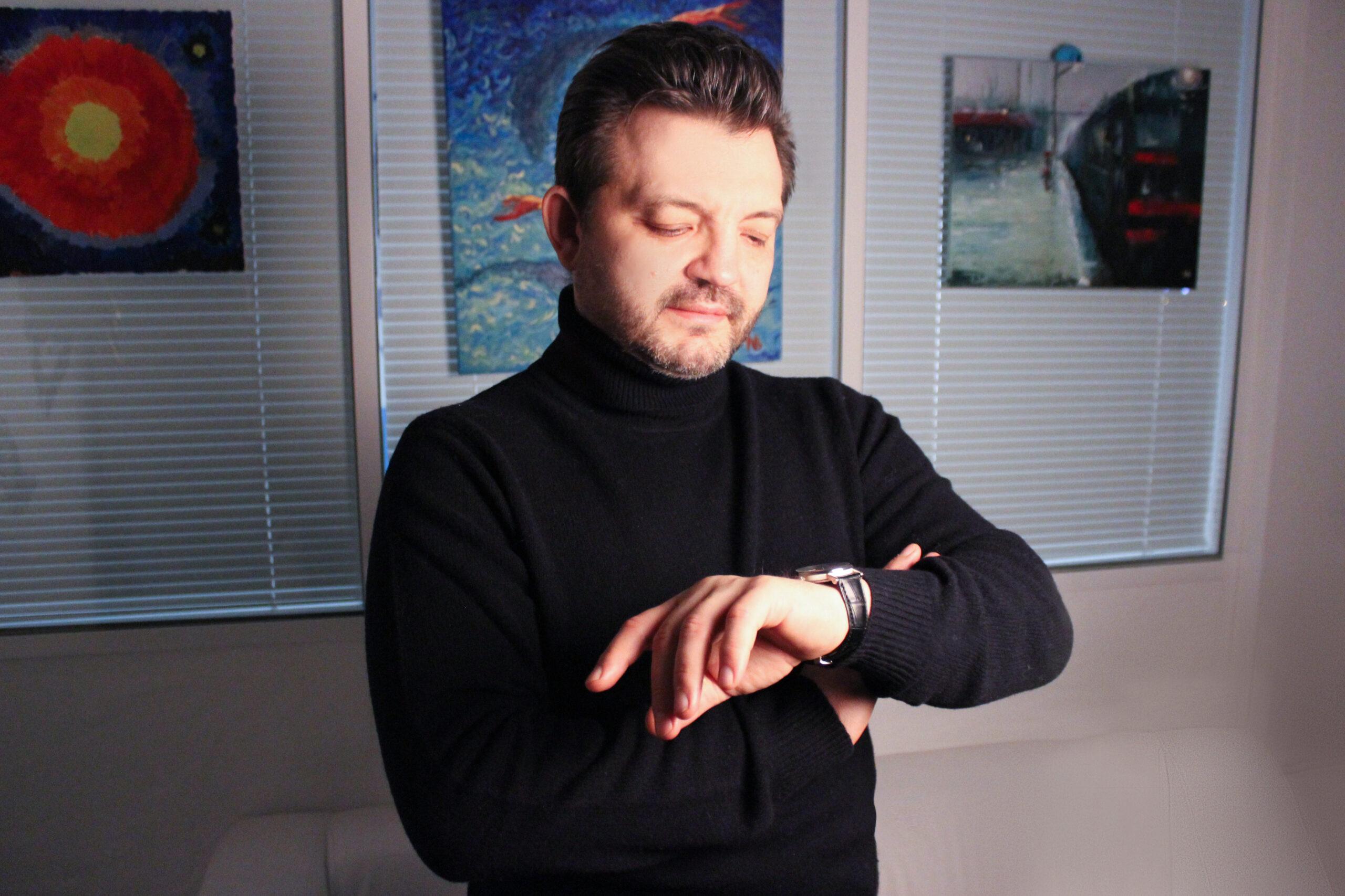 Психолог Валерий Ивановский рассказал о счастливой любви и о том, куда она уходит
