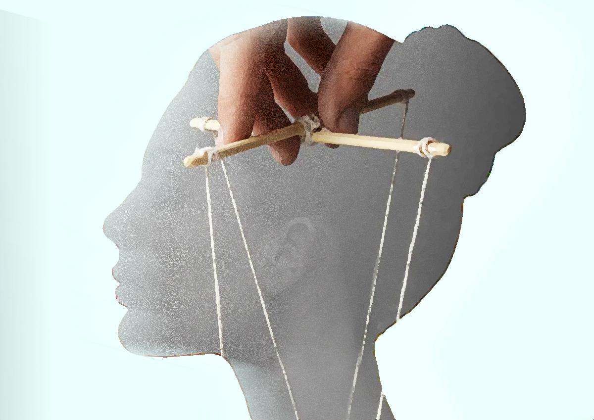 Психолог рассказал, как перехитрить «токсичную личность» и манипулятора